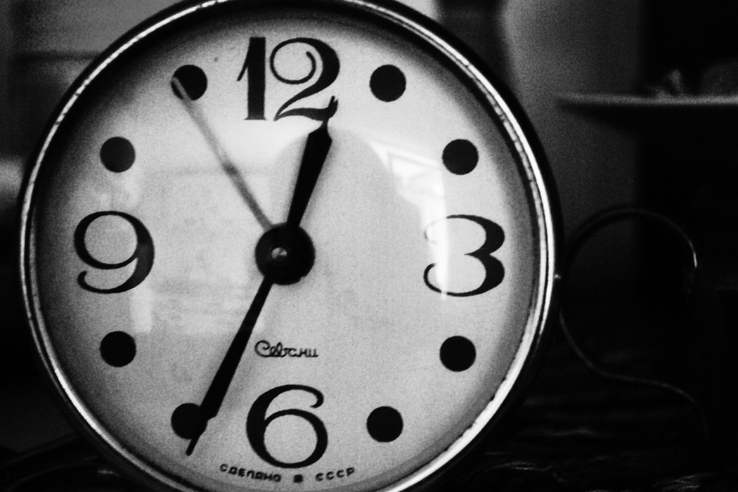 5 Methods for Time Management
